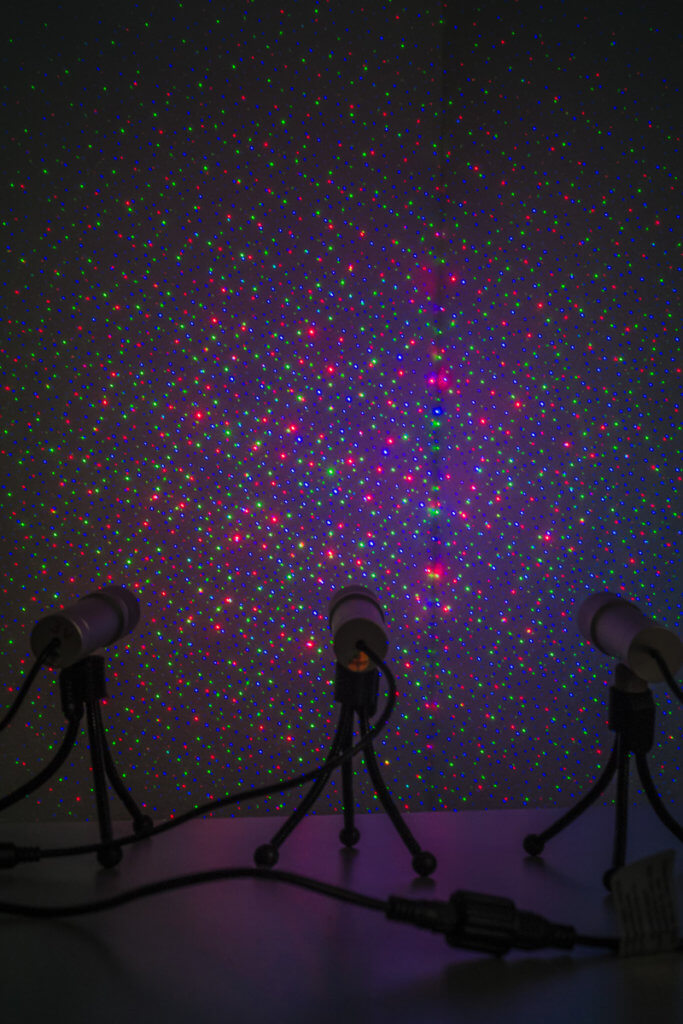 sparkle magic illuminators