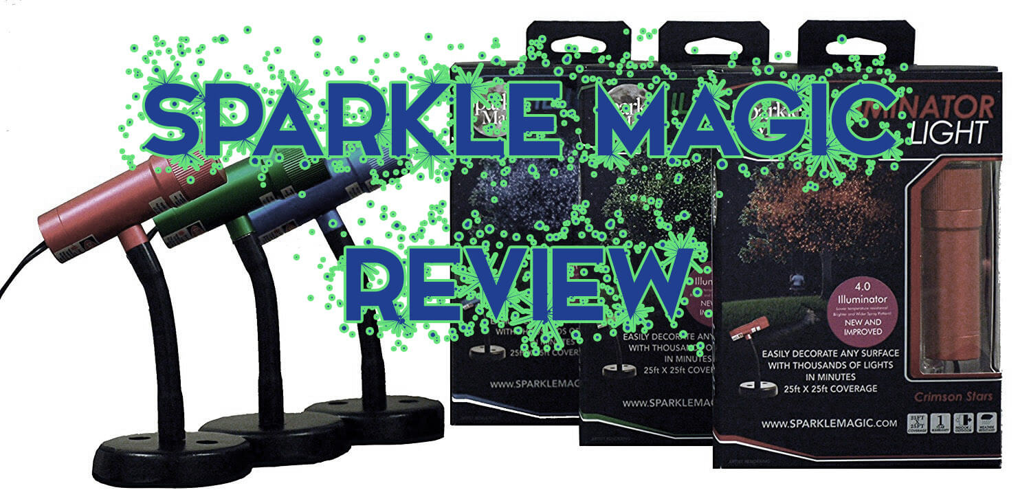 sparkle magic illuminators review